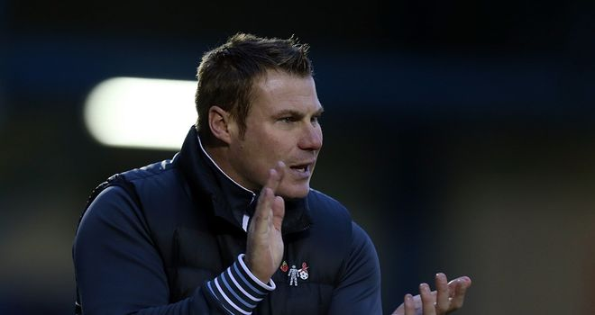 David Flitcroft: We worked very hard
