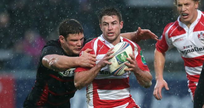 Gloucester: The weekend's biggest favourites to claim an early two-point gift