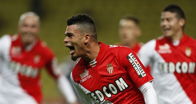 Emmanuel Riviere: Big shoes to fill in Falcao's absence