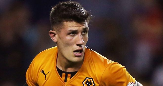 Danny Batth: Amongst the goals