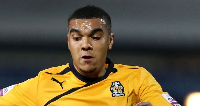 Kwesi Appiah: Extends his loan stay