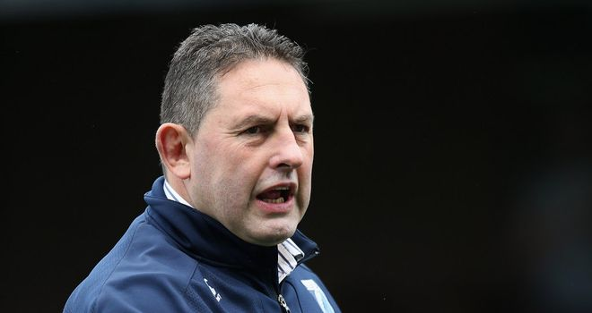 Phil Davies makes seven changes for Cardiff