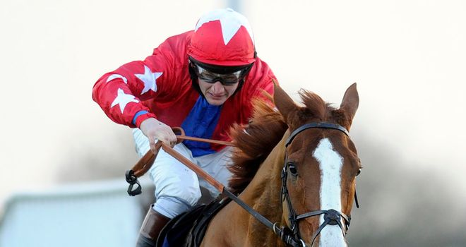 Sire De Grugy: Ascot possible