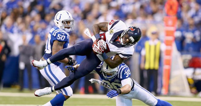Colts: Battling back from a mid-season wobble