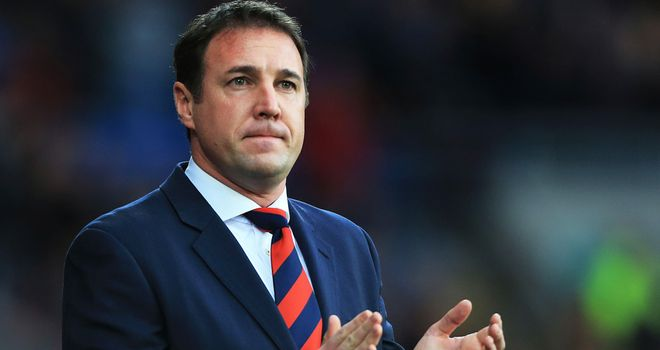 Malky Mackay: Plotting January arrivals