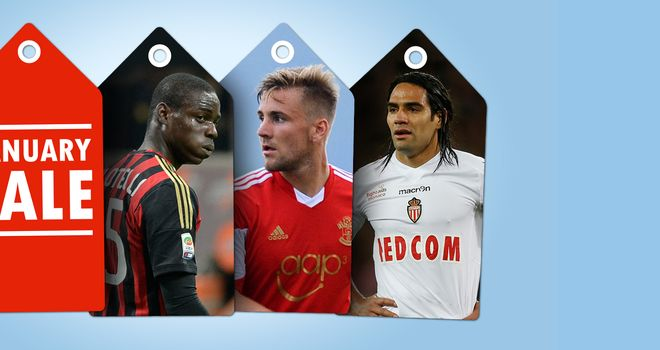 Several big names have been linked with moves but will the Premier League spend big in January?