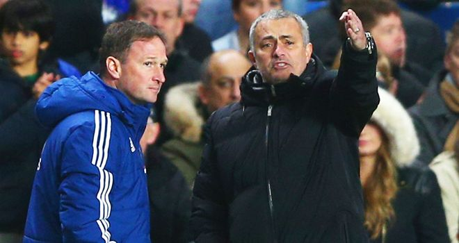 Jose Mourinho: Unhappy with Chelsea's wasteful finishing