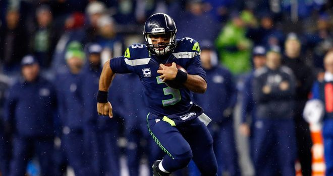 Russell Wilson has been showing elite qualities of late