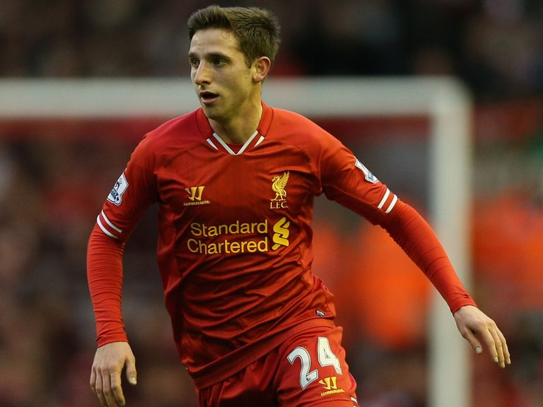 Joe Allen: Liverpool will fear no one