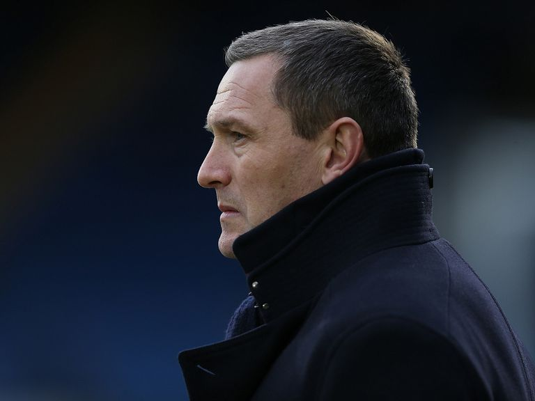 Aidy Boothroyd: Will work with England's Under-20s