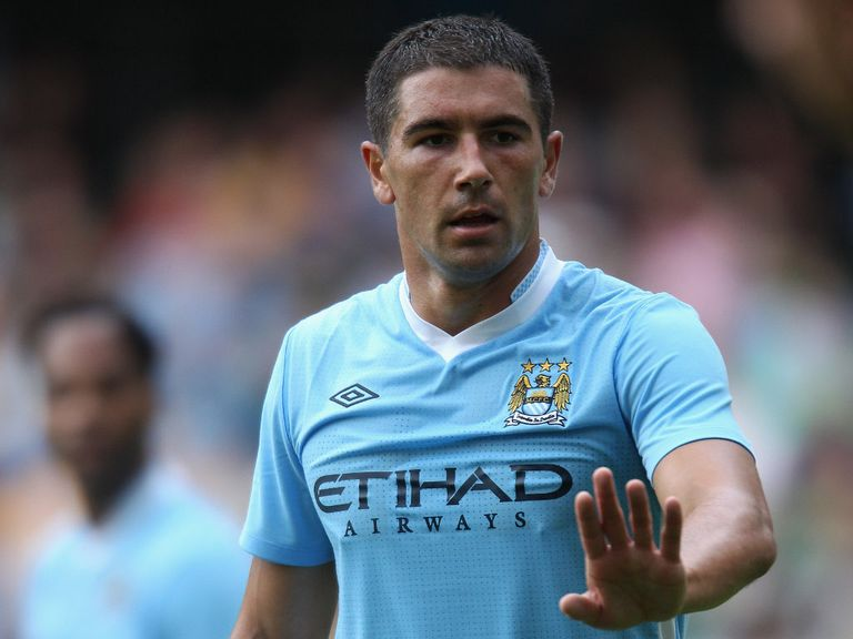 Aleksandar Kolarov: Man City man expects tense title battle