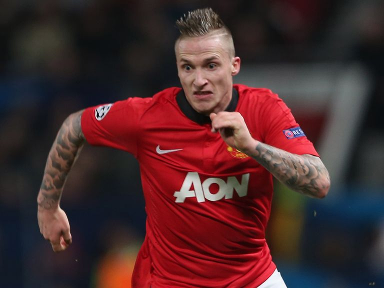 Alex Buttner: Relieved with home victory