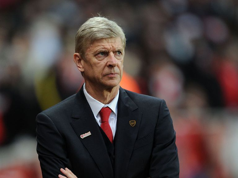 Arsene Wenger: Going all out for victory