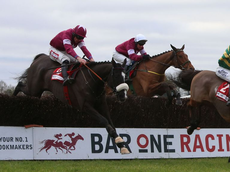 Don Cossack: Can land the Powers Gold Cup