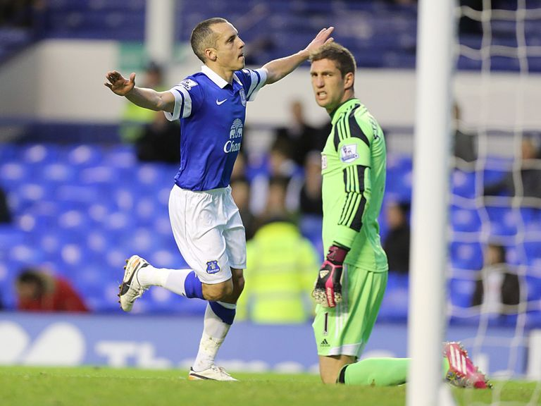 Osman: Victory despite Everton not at their best