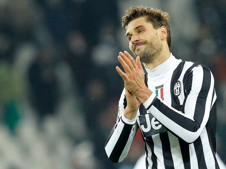 Fernando Llorente: Future is in Italy