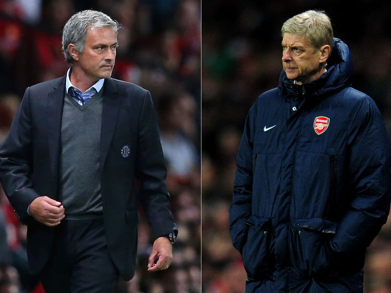 Chelsea face Arsenal in the early Premier League kick-off on Saturday