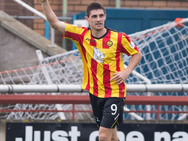 Kris Doolan: Can expose poor Hearts defence