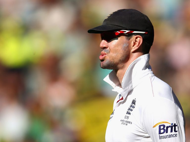 Kevin Pietersen: England career appears to be over
