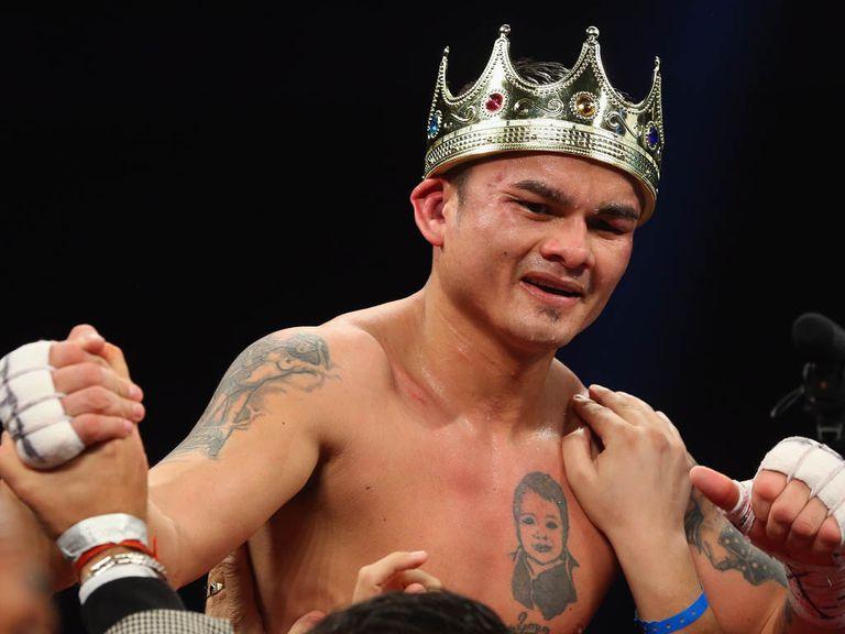 Marcos Maidana: Mayweather's next opponent