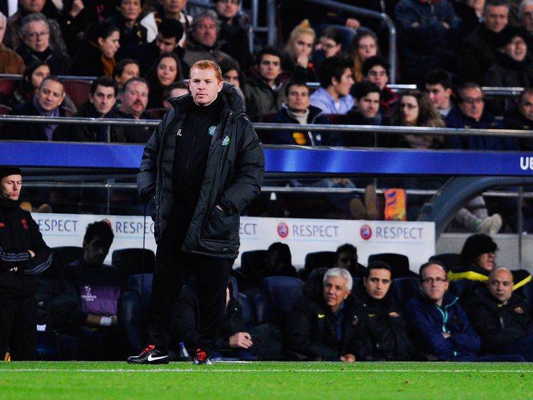 Lennon: Will analyse the performance