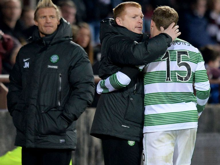 Neil Lennon: Expects Celtic to put up a bold bid against Barcelona