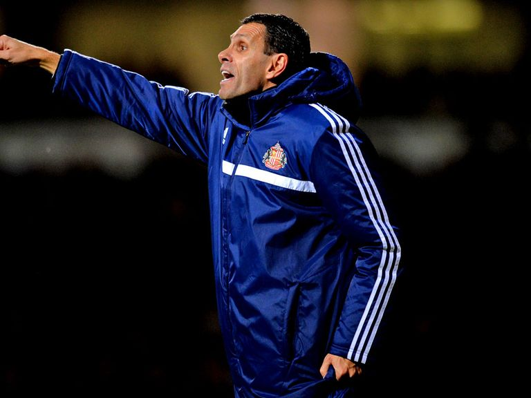 Poyet: Could suprise his old team on Wearside