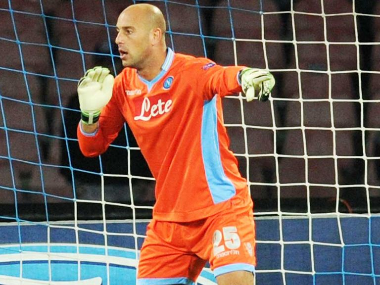 Reina: Future plans not determined yet