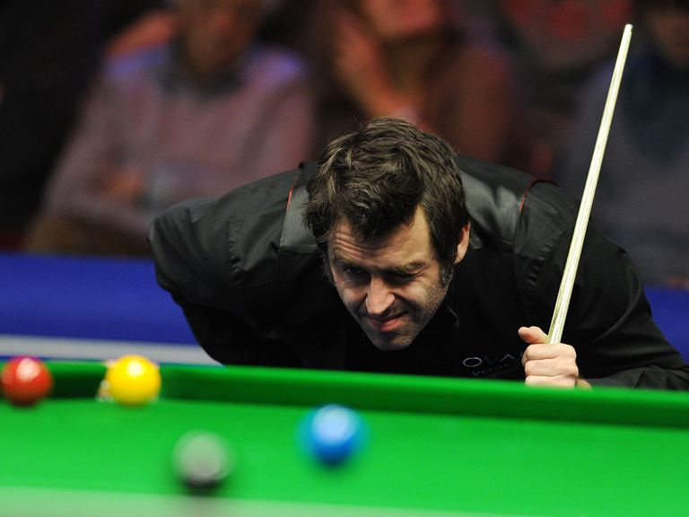 O'Sullivan: Backing Bingham