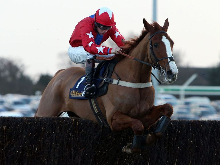 Sire De Grugy: Still under the radar despite two big wins?