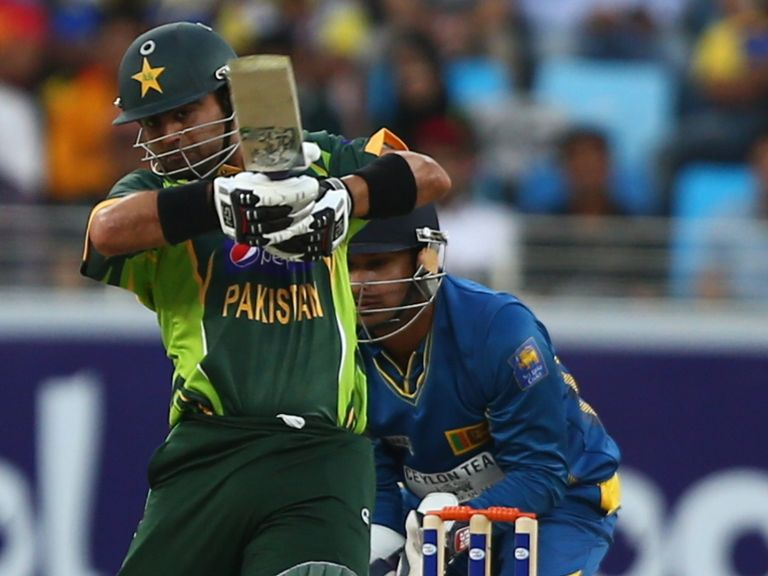 Ahmed Shehzad: Hit by fine