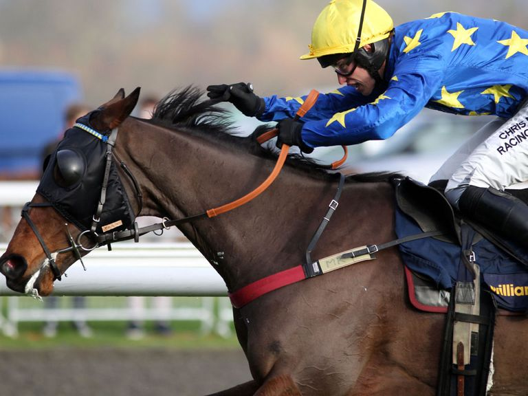 Annacotty: Could run in the Sky Bet Chase
