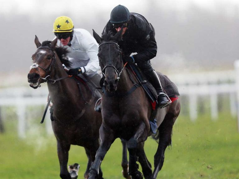 Exeter: Meeting abandoned because of waterlogging
