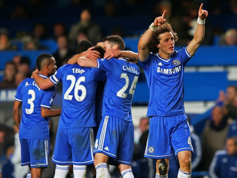 Chelsea secured a massive win against Liverpool