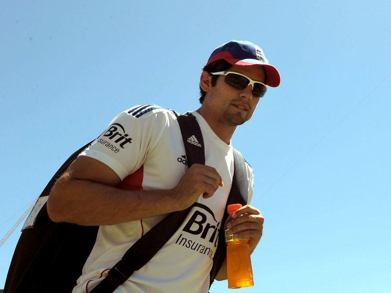 Alastair Cook: Believes his side can fight back
