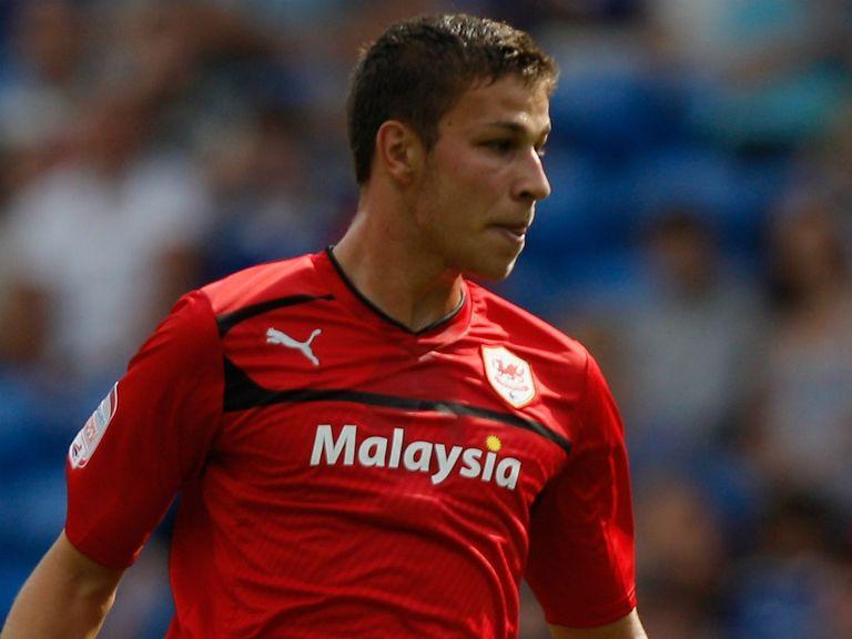 Filip Kiss: Joins Ross County on loan