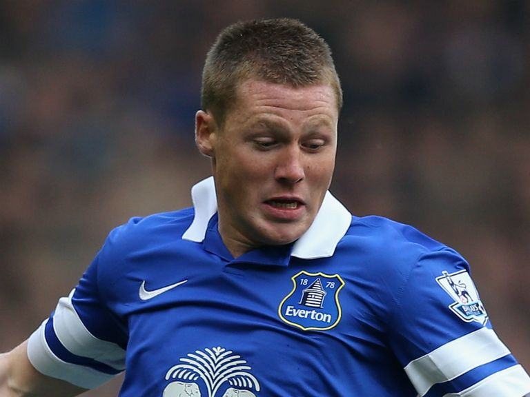 James McCarthy: Dreaming of a top-four spot