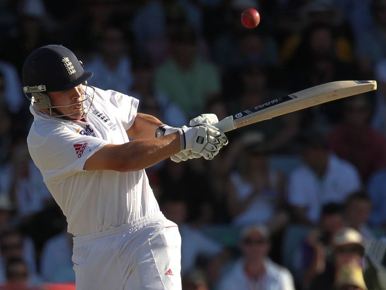 Jonathan Trott : Won't travel to Barbados