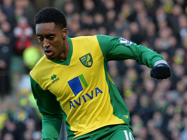 Leroy Fer: Midfielder is committed to Norwich