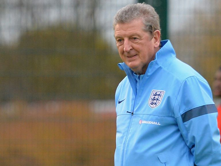 Hodgson: His tips are making the headlines