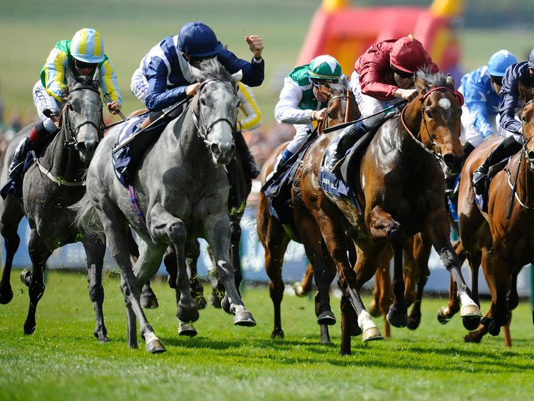 Sky Lantern: Fancied for the Duke of Cambridge