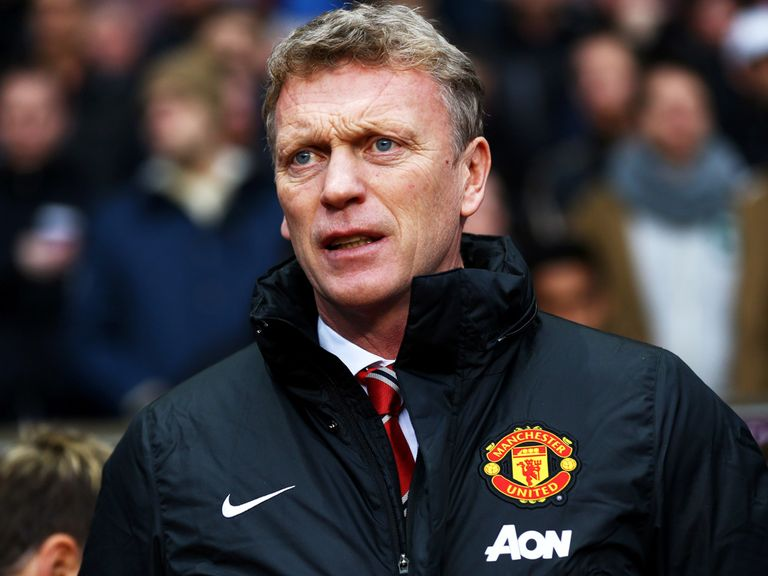 David Moyes: Preparing for another tough game