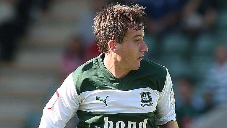 Luke Young: Leaving Home Park