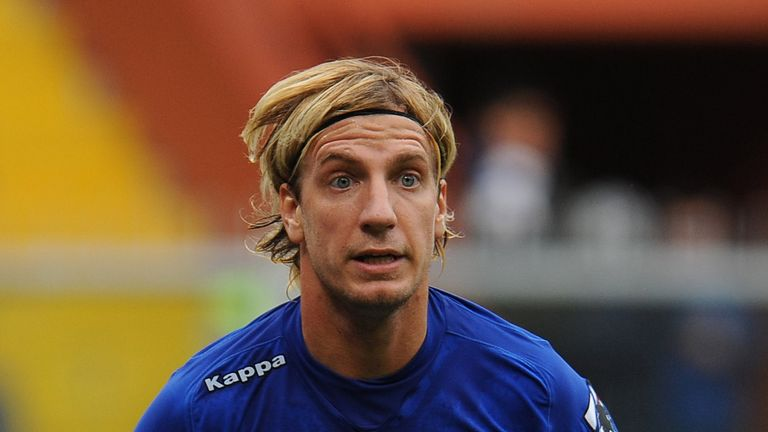 Maxi Lopez: Agreed deal to join Sampdoria until end of the season