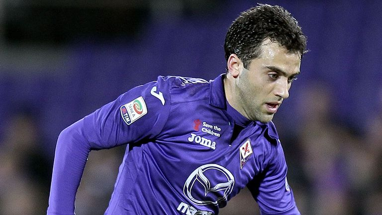 Giuseppe Rossi: Should return to action before the end of the season