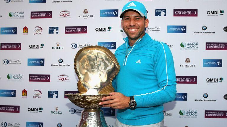 Garcia: a winner again in Qatar