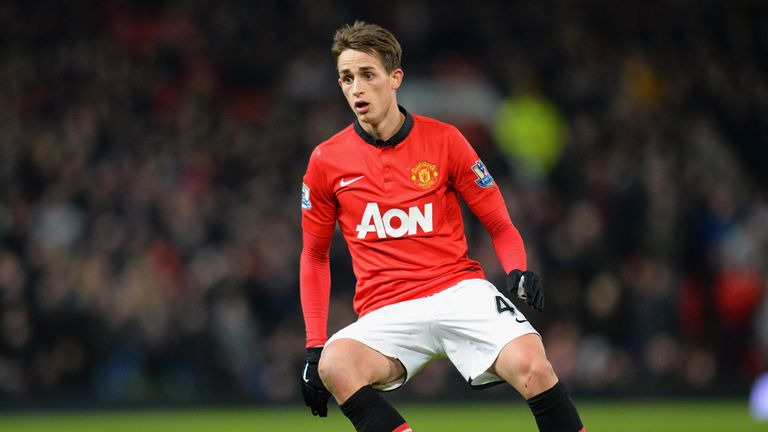 Adnan Januzaj: Has the potential to become a global superstar