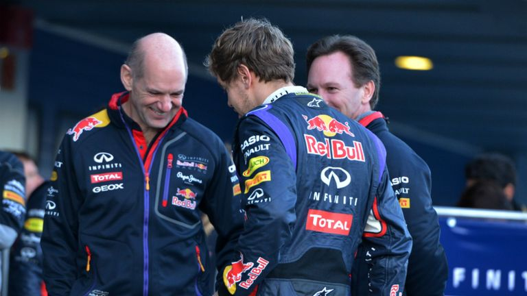 Adrian Newey: Not in favour of new nose designs