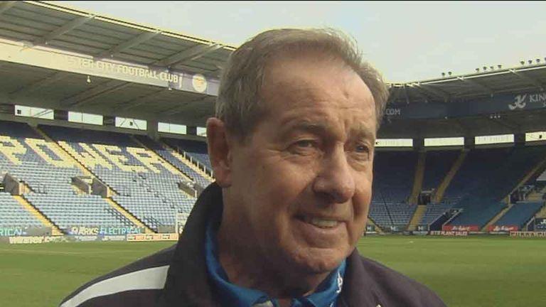 Alan Birchenall: Leicester legend expects derby cracker