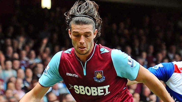 Andy Carroll: Needs time to rediscover his best form, says Matthew Taylor